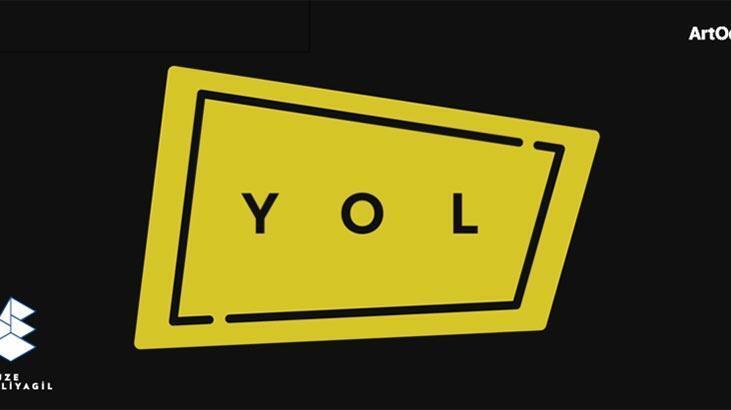 ArtOda'nın 'Yol'u