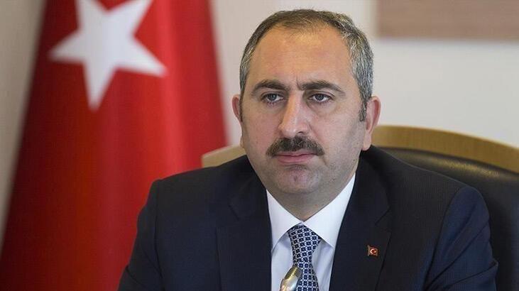 Son dakika haberi: Adalet Bakanı Gül ve AK Partili Bostancı'dan Başak Demirtaş paylaşımı