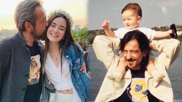 Feridun Düzağaç'tan kızına duygusal kutlama