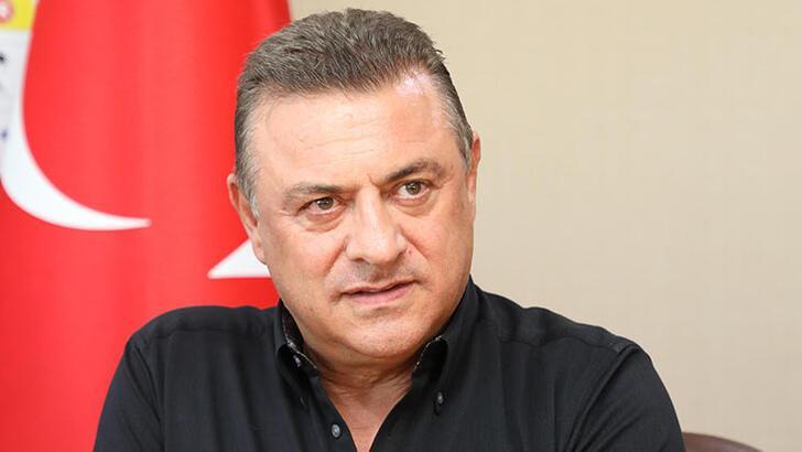 "Hasan Kartal: ""Galatasaray'dan alacağımız vardı"""