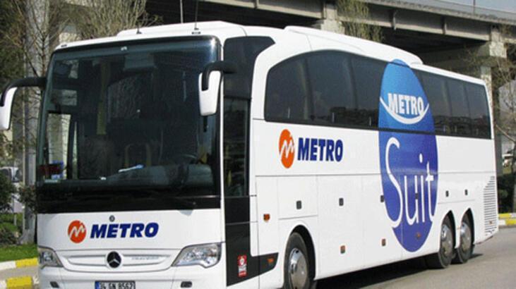 Açıklama KAP'a yapıldı! Metro Turizm halka arz olacak