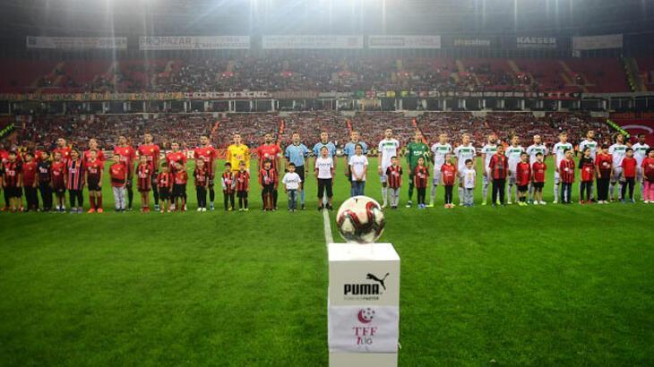 TFF 1'inci Lig'de son haftalar nefes kesecek