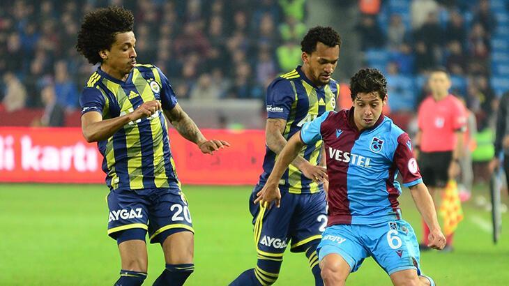 Türkiye Kupası'nda şampiyonluk oranları güncellendi!