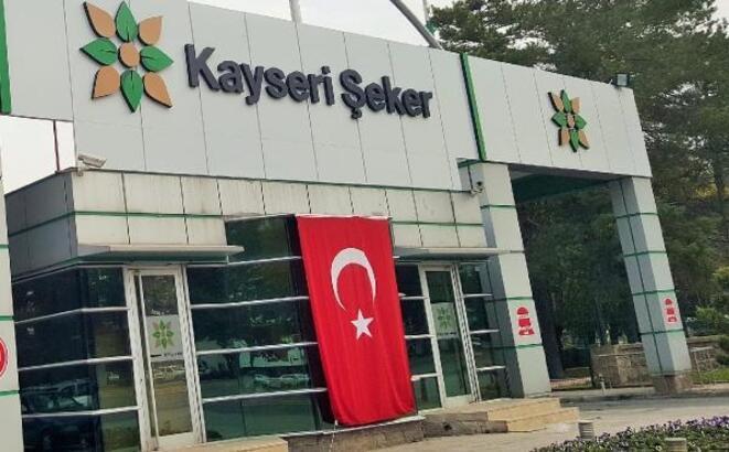 Kayseri Şeker, pancar çiftçisine 64 milyon lira çapa avansı ödedi