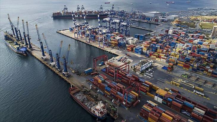 Türkiye ve Hindistan arasındaki ticarette istikrarlı büyüme sürüyor