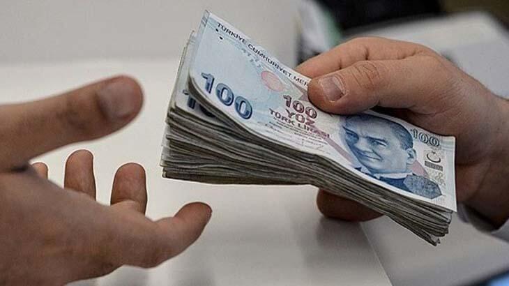 10 bin TL temel ihtiyaç desteği kredisi sonuç sorgulama! Ziraat Bankası, Vakıfbank, Halkbank kredi sonuçları...