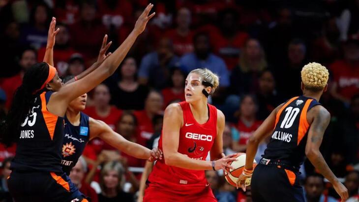 WNBA'de 2020 sezonu temmuz sonunda başlayacak