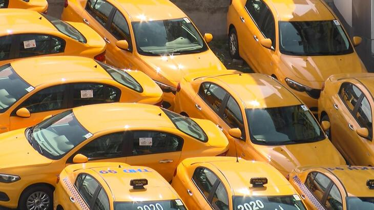 Son dakika... Yeni taksi açıklaması plaka fiyatlarını etkiledi! 200 bin TL düştü