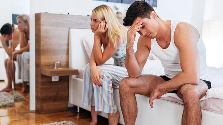 Cinsellik sonrası kadın ve erkek nasıl davranır?
