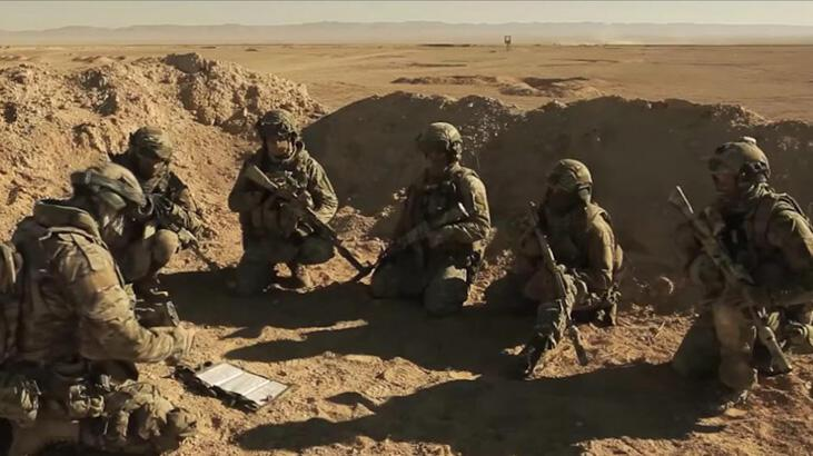 ABD: Libya'da 2 bin Rus paralı asker savaştı
