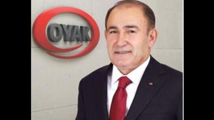 Emlak Konut eski yönetim kurulu üyelerinden Ali Seydi Karaoğlu vefat etti
