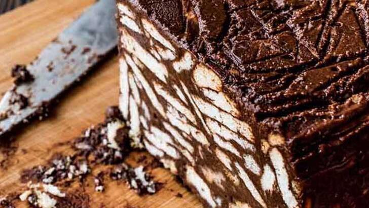 Mozaik pasta tarifi - Mozaik pasta nasıl yapılır?