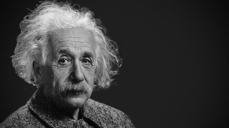 Albert Einstein Kimdir? Kısaca Hayatı, Buluşları Ve Sözleri