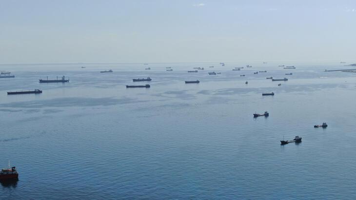İstanbul Liman Başkanlığı 8 adet gemiyi satışa çıkardı