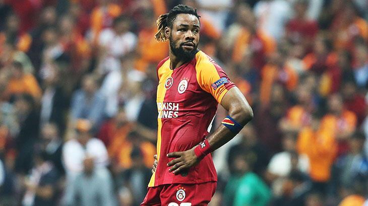 Aston Villa, Luyindama için devrede! Bonservis...