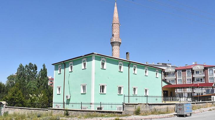 Sivas'ta 'camide görüldü' iddiası harekete geçirdi! 2 gün kapandı