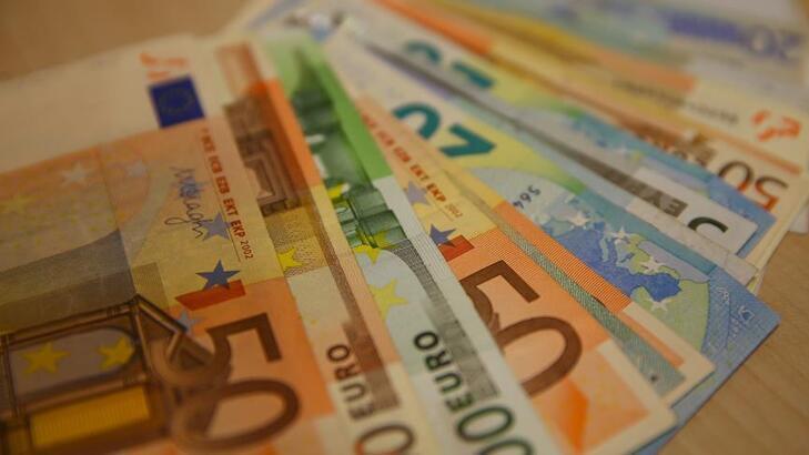 Euro Bölgesi'nde yıllık enflasyon yüzde 0,1'e indi