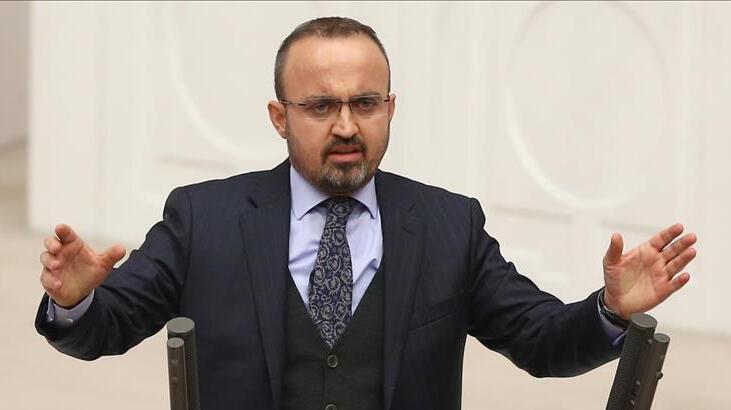 AK Partili Turan'dan Pençe-Kaplan Operasyonu açıklaması