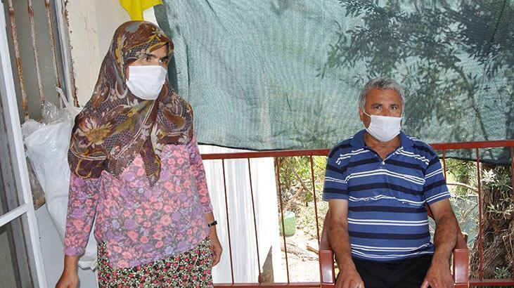Antalyalı çiftçi keneyi kendi çıkardı, KKKA'ya yakalandı