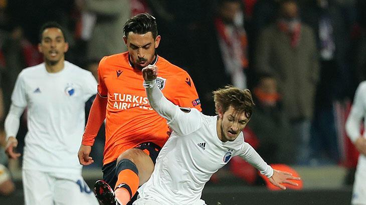 UEFA toplantısındaki eksik karar! Başakşehir'in maçı...
