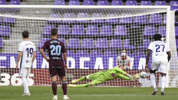 La Liga'da Türk derbisi golsüz bitti