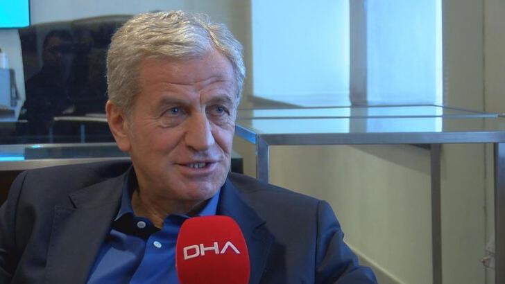 Servet Yardımcı: Trabzonspor, CAS için iyi bir dosya hazırladı