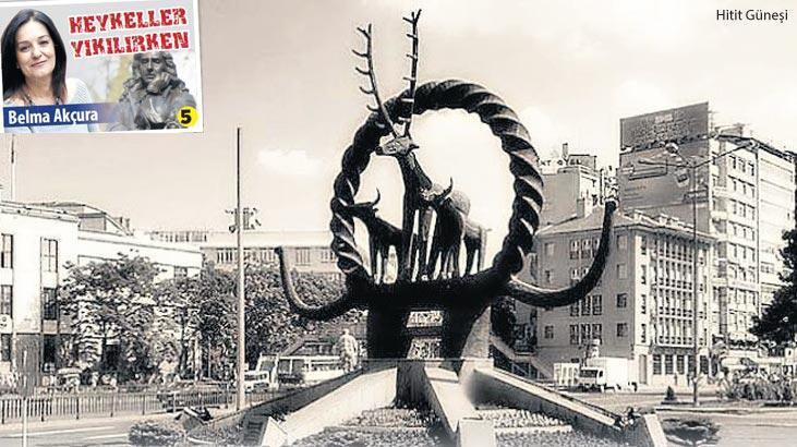 Türk siyasetinin heykellerle sınavı