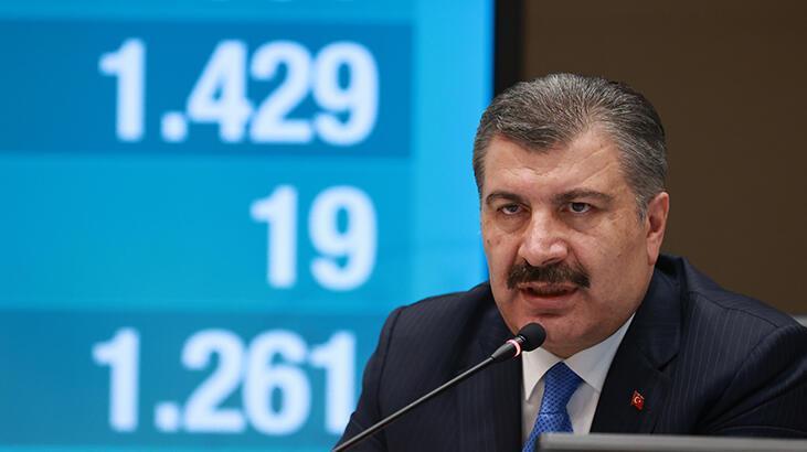 Deksametazon ilacı Türkiye'de nasıl kullanılıyor? Bakan Koca'dan flaş açıklama