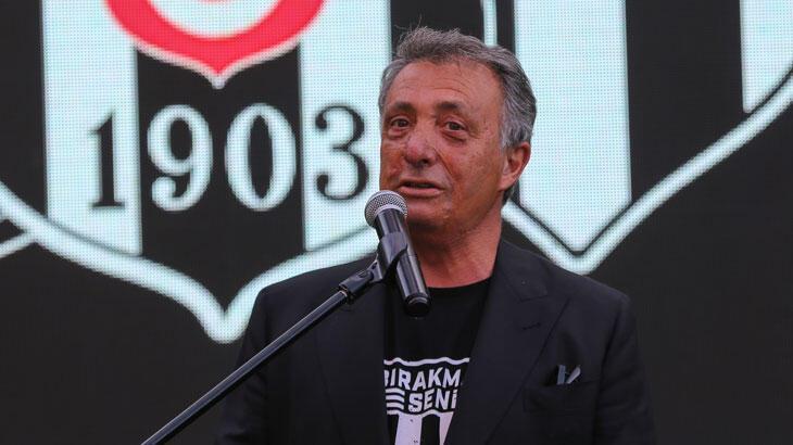 """Ahmet Nur Çebi: """"3 milyar borcu ödeyen varsa hemen gelsin"""""""