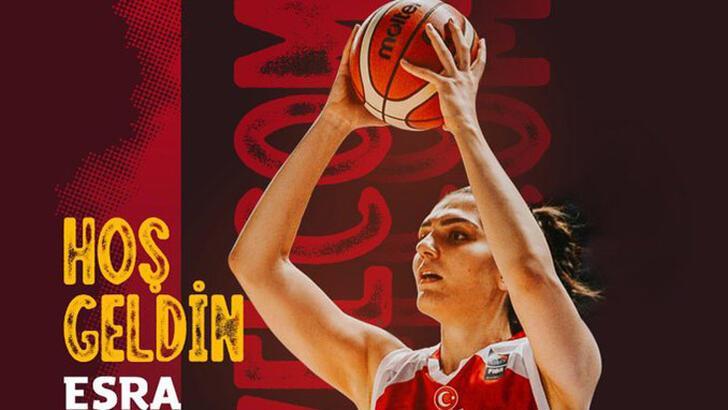 Bellona Kayseri Basketbol, Esra Topuz'u transfer etti