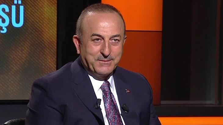 Son dakika haberi... Libya'da neler oluyor? Bakan Çavuşoğlu'ndan önemli açıklamalar