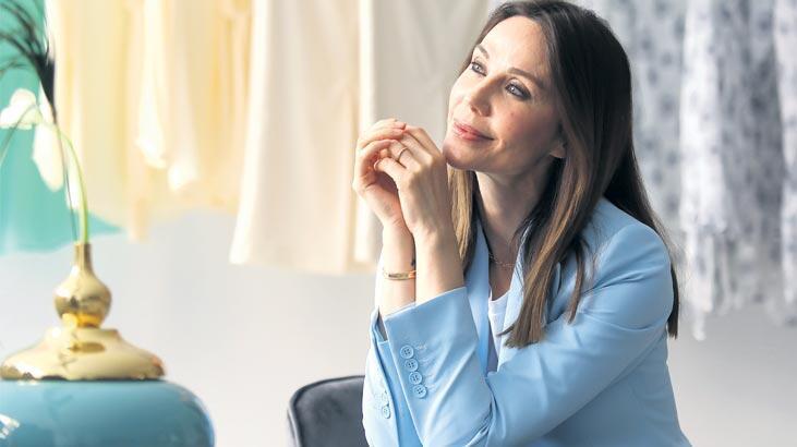 'Tasarımlarım sadece ince kadınlara göre değil'