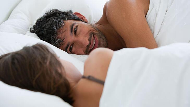 Her gün cinsel ilişki yaşamak yararlı mı?