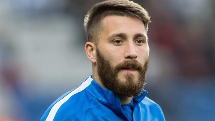 Tunay Torun: Rize'de yeniden futbolu sevmeye başladığımı görüyorum