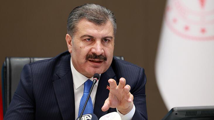 Sağlık Bakanı Fahrettin Koca'dan son dakika açıklaması! Belediye başkanlarına çağrı...