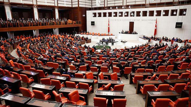 Son dakika: Kamu hizmeti ve görevlerine atanacaklar hakkında kanun teklifi Meclis'e sunuldu