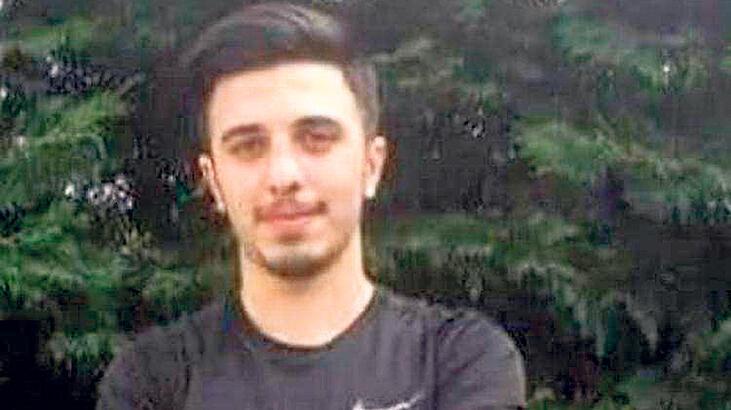 Genç futbolcu tarafı olmadığı kavgada öldü