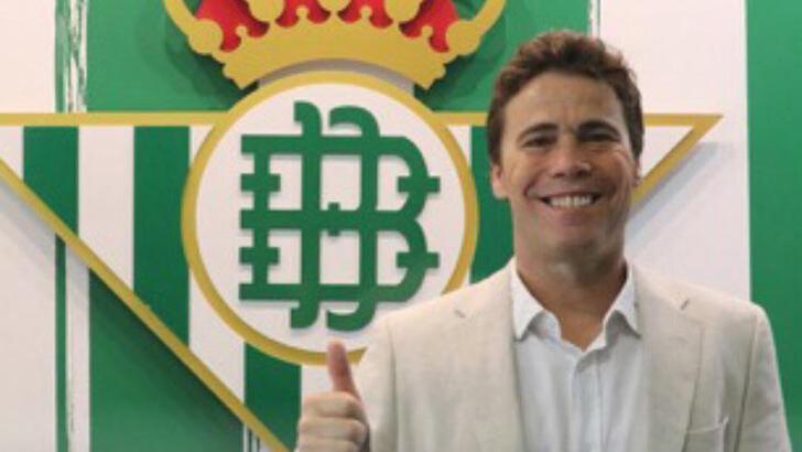 Real Betis'de Joan Francesc Ferrer'in görevden alındı!