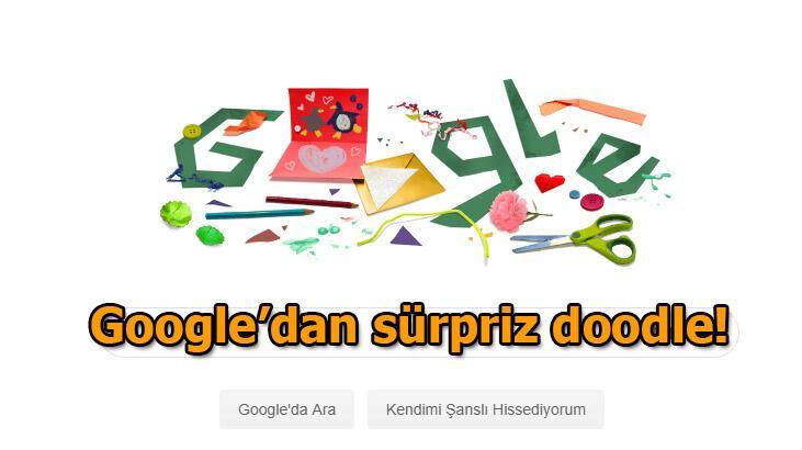 Babalar Günü tarihçesi! Babalar Günü ilk ne zaman kutlandı? Google'da sürpriz doodle