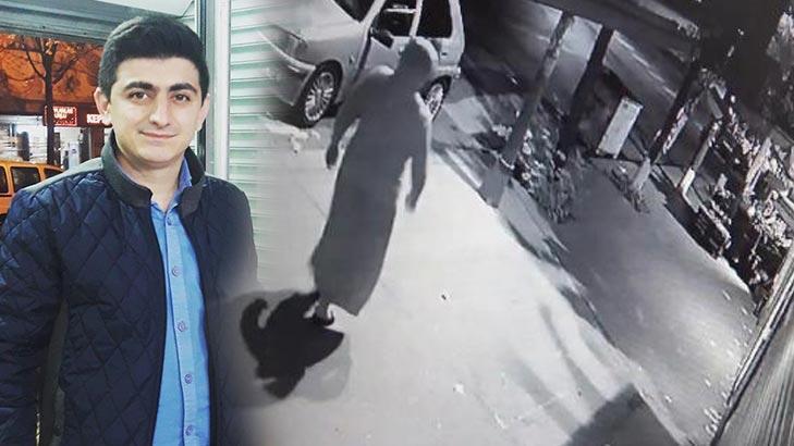 Esenyurt'ta korkunç cinayet! 10 yerinden bıçakladılar