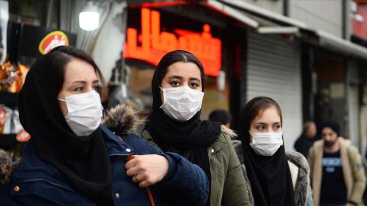 İran'da corona virüsten 116 ölüm daha gerçekleşti