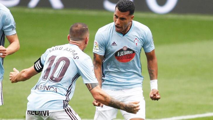 Celta Vigo-Deportivo Alaves: 6-0