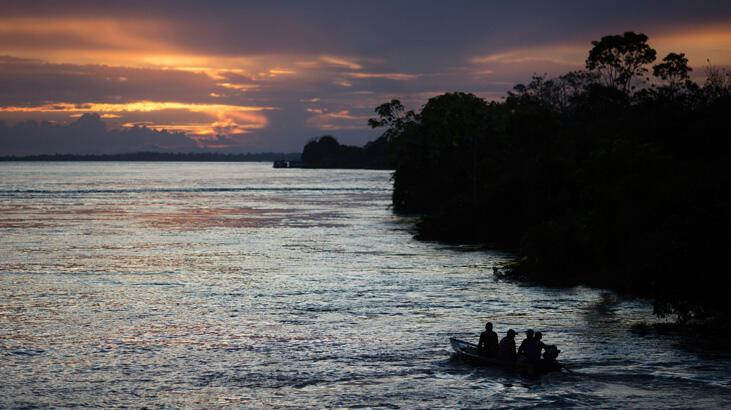 Corona virüs Amazon yerlileri arasında yayılıyor