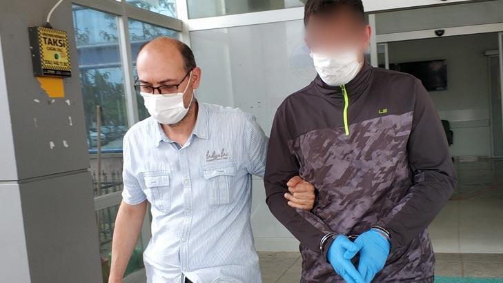 Samsun'da iğrenç olay! 16 yaşındaki kıza cinsel istimarda bulundu