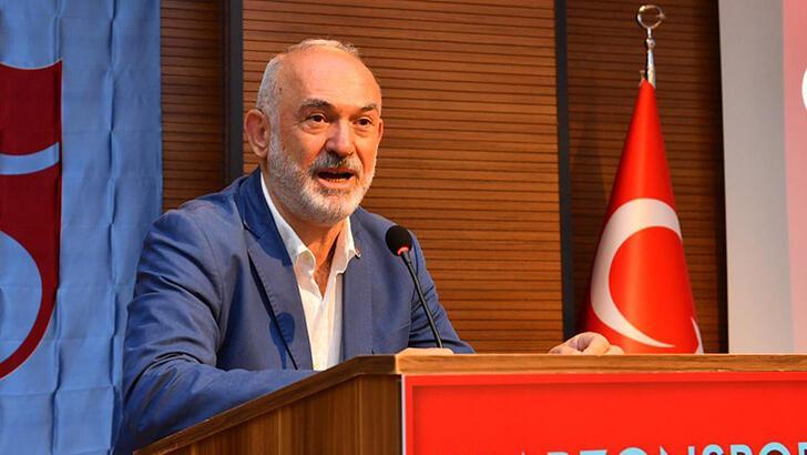 "Ali Sürmen: ""Emre Belözoğlu varsa problem var"""