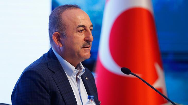Dışişleri Bakanı Çavuşoğlu, Bahreynli mevkidaşıyla telefonla görüştü