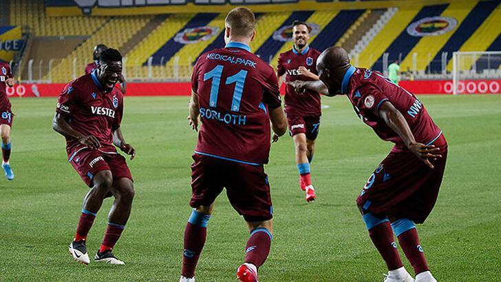 Alanya'da erken final! Alanyaspor - Trabzonspor