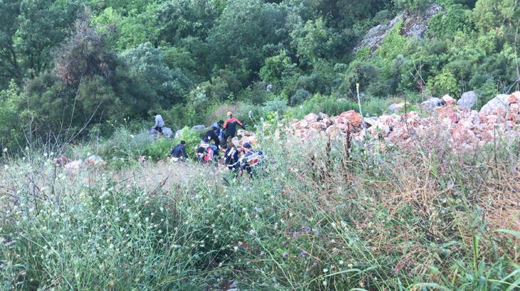 Son dakika: Acı haber geldi! Bursa'daki selde kaybolan 4 kişiden 3'ü bulundu