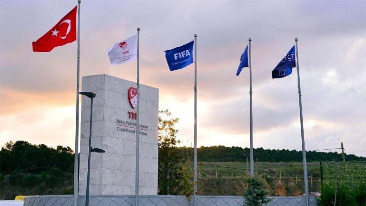 Türkiye Futbol Federasyonu, Coşkun Özarı'yı vefatının 9. yılında andı