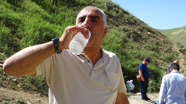 Son dakika | Böbrek taşını erittiği ileri sürülen su için uyarı! İnsanlar sağlığını kaybedebilir